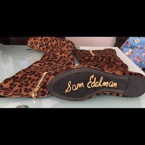 Sam Edelman Shoes - Sam Edelman Boots